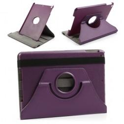 Atvēramais futrālis 360° - violets (iPad Air)