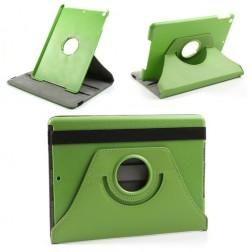 Atvēramais futrālis 360° - zaļš (iPad Air)