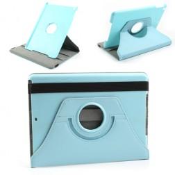 Atvēramais futrālis 360° - gaiši zils (iPad Air)
