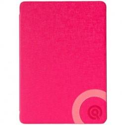 """DiscoveryBuy"" atvēramais maciņš - rozs (iPad Air)"