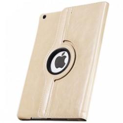 Solīds atvēramais 360° maciņš - balts (iPad Air)