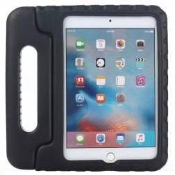 """""""Eva"""" pastiprinātas aizsardzības apvalks - melns (iPad mini 4 / iPad mini 2019)"""