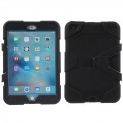 Pastiprinātas aizsardzības apvalks - melns (iPad mini 4 / iPad mini 2019)