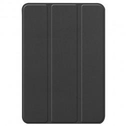 Atvēramais maciņš - melns (iPad mini 6 2021)