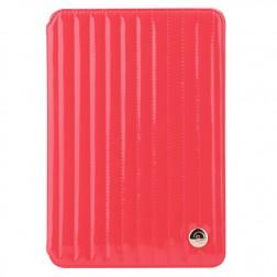 """""""8thdays"""" Jessie's Melody atvērams futrālis - sarkans (iPad Mini)"""