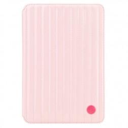 """""""8thdays"""" Jessie's Melody atvērams futrālis - rozs (iPad Mini)"""