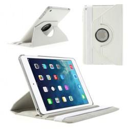 Atvēramais futrālis 360° - balts (iPad Mini 1 / 2 / 3)