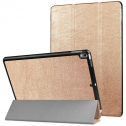 Atvēramais maciņš - zelta (iPad Pro 10.5 / iPad Air 2019)