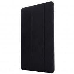 Solīds atvēramais maciņš - melns (iPad Pro 10.5 / iPad Air 2019)