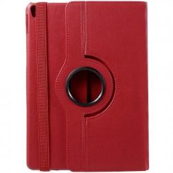Atvēramais maciņš (360°) - sarkans (iPad Pro 10.5 / iPad Air 2019)
