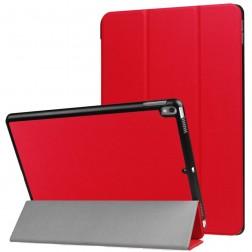 Atvēramais maciņš - sarkans (iPad Pro 10.5 / iPad Air 2019)