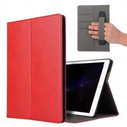 """""""Doormoon"""" atvēramais futrālis - sarkans (iPad Pro 10.5 / iPad Air 2019)"""