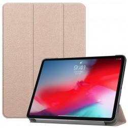 """Atvēramais maciņš - zelta (iPad Pro 11"""" 2018)"""