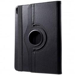 Atvēramais maciņš (360°) - melns (iPad Pro 11)