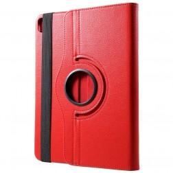 Atvēramais maciņš (360°) - sarkans (iPad Pro 11)