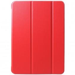"""""""Shell"""" atvēramais maciņš - sarkans (iPad Pro 11"""" 2018)"""
