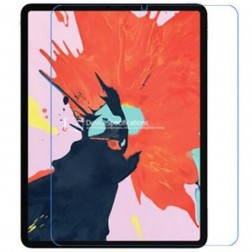 """""""Calans"""" ekrāna aizsargplēve - dzidra (iPad Pro 12.9"""" 2018 / 2020)"""