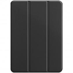 """Atvēramais maciņš - melns (iPad Pro 12.9"""" 2020 / 2018)"""