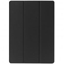 Atvēramais maciņš - melns (iPad Pro 12.9)