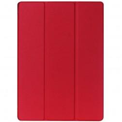 Atvēramais maciņš - sarkans (iPad Pro 12.9)