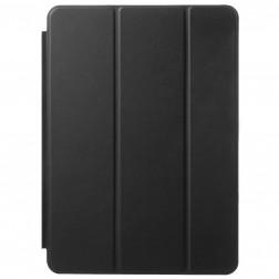Klasisks atvēramais futrālis - melns (iPad Pro 9.7)