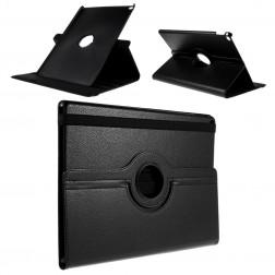 Atvēramais maciņš (360°) - melns (iPad Pro 12.9)