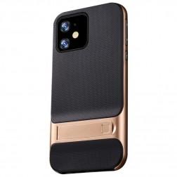 """""""Kickstand"""" apvalks - zelta (iPhone 11)"""