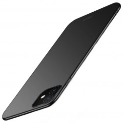 """Mofi"" Shield apvalks - melns (iPhone 11)"