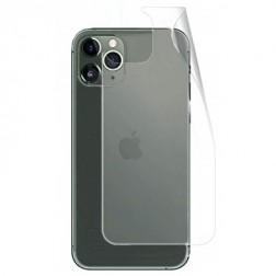 """""""JUNLI"""" aizsargplēve aizmugurējai daļai - dzidras (iPhone 11 Pro)"""