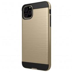 Pastiprinātas aizsardzības apvalks - zelta (iPhone 11 Pro)