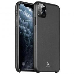"""Dux Ducis"" Skin Lite apvalks - melns (iPhone 11 Pro Max)"