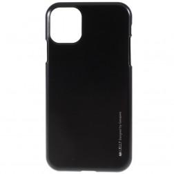 """""""Mercury"""" apvalks - melns (iPhone 11 Pro Max)"""