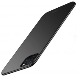 """""""Mofi"""" Shield apvalks - melns (iPhone 11 Pro Max)"""