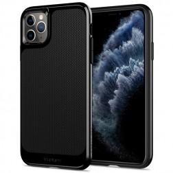 """""""Spigen"""" Neo Hybrid apvalks - melns (iPhone 11 Pro Max)"""