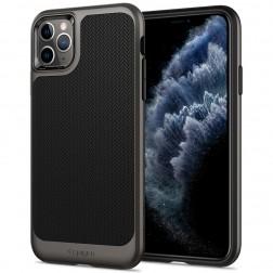 """""""Spigen"""" Neo Hybrid apvalks - melns (iPhone 11 Pro)"""