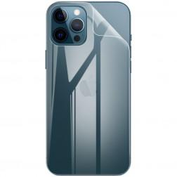 """""""Imak"""" aizsargplēves aizmugurējai daļai (pilnīgi aizsedzama) - dzidras (iPhone 12 / 12 Pro)"""