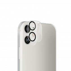 """""""Mocolo"""" aizmugurējās kameras aizsargstikls 0.33 mm (iPhone 12 Mini)"""