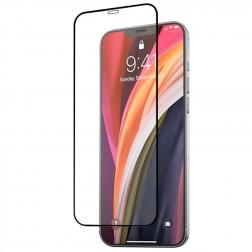 """Mocolo"" 3D Tempered Glass ekrāna aizsargstikls 0.26 mm - melns (iPhone 12 Pro Max)"