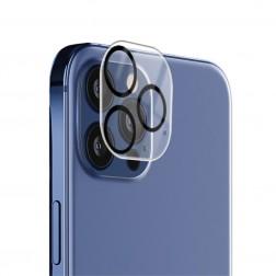 """""""Mocolo"""" aizmugurējās kameras aizsargstikls 0.33 mm (iPhone 12 Pro Max)"""