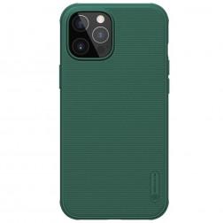 """Nillkin"" Frosted Shield Pro apvalks - zaļš (iPhone 12 Pro Max)"