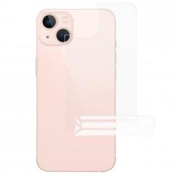 """""""Calans"""" hidrogēla aizsargplēve aizmugurējai daļai (pilnīgi aizsedzama) - dzidra (iPhone 13)"""
