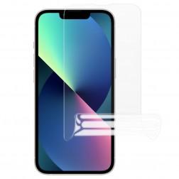 """""""JUNLI"""" hidrogēla ekrāna aizsargplēve (pilnīgi aizsedzama) - dzidra (iPhone 13 Mini)"""