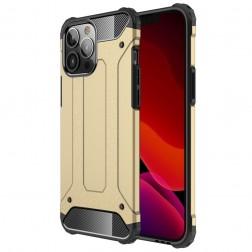 Pastiprinātas aizsardzības apvalks - zelta (iPhone 13 Pro Max)