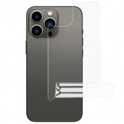 """""""Calans"""" hidrogēla aizsargplēve aizmugurējai daļai (pilnīgi aizsedzama) - dzidra (iPhone 13 Pro Max)"""