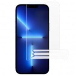 """""""JUNLI"""" hidrogēla ekrāna aizsargplēve (pilnīgi aizsedzama) - dzidra (iPhone 13 Pro Max)"""