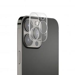 """""""Mocolo"""" aizmugurējās kameras aizsargstikls 0.33 mm (iPhone 13 Pro)"""