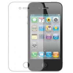 """""""Calans"""" ekrāna aizsargplēve - dzidra (iPhone 4 / 4S)"""