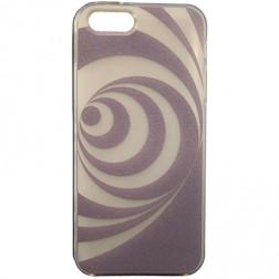 """""""Bullet"""" futrālis - """"Hypnosis"""" (iPhone 5 / 5S)"""
