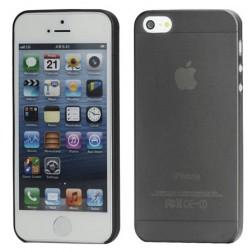 Pasaulē planākais futrālis - melns (iPhone 5 / 5S)