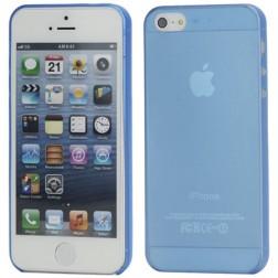 Pasaulē planākais futrālis - zils (iPhone 5 / 5S)